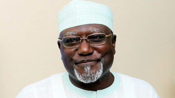 BREAKING: Osinbajo sacks DSS boss, Lawal Daura