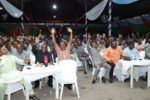 APC executives held hostage in Ukana, will be administered Mbiam this night