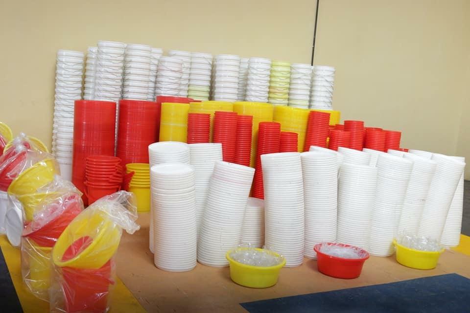 Plastic industries in Akwa Ibom