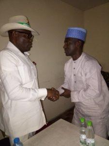 We are for PDP, Gov Emmanuel -Ethnic Groups in Akwa Ibom