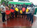 AKEES Plastic Factory: A'Ibom Traders Begin Negotiation For Distributorship