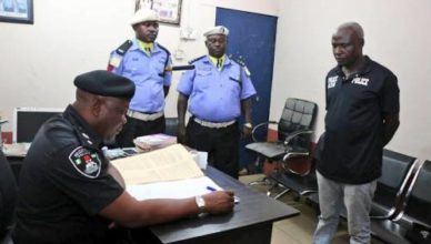 SARS Operative Dismissed For Collecting N5,000 'Ransom'