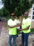 AKEES DONATES JERSEYS, TROPHY TO GRASSROOT SPORTS FEDERATION FOR UDOM UNITY CHAMPIONSHIP