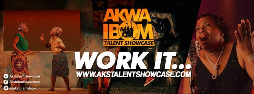 AKWA IBOM TALENT SHOWCASE