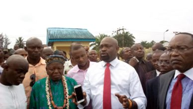 Essien Udim Oil Palm Processing Factory to commence operation, December
