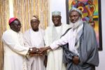 BREAKING NEWS: OBASANJO ENDORSES ATIKU ABUBAKAR