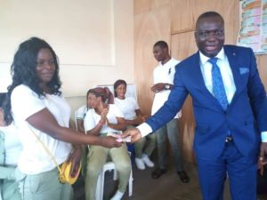 GTC Principal apologizes for flogging corps member, as Commissioner Donates 50k for Treatment