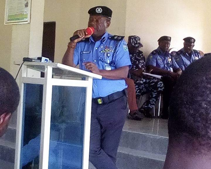 AKWA IBOM IS THE SAFEST STATE IN THE COUNTRY- CP ABANG