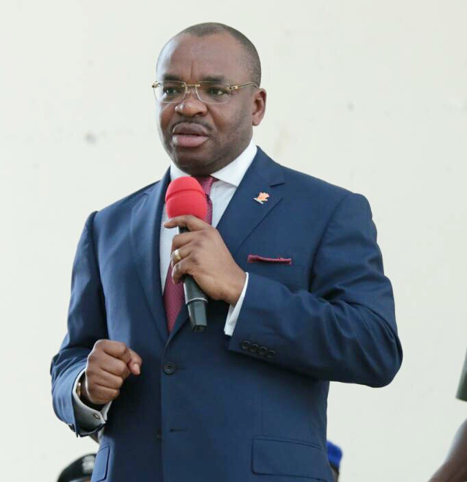 Photo of TAX RELIEFS GRANTED BY THE GOVERNOR OF AKWA IBOM STATE HIS EXCELLENCY, MR. UDOM EMMANUEL