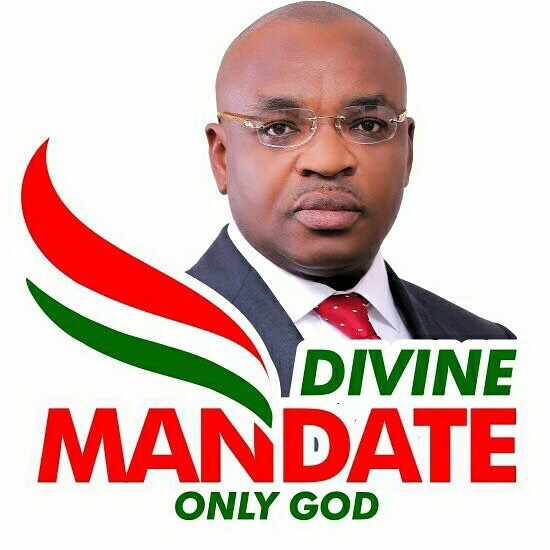 Photo of GROUP COMMEMNDS GOVERNOR UDOM EMMANUEL FOR PAYING THEIR SEVERANCE GRATUITIES