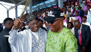 Akpabio's Defection, Freedom for A'Ibom Development Funds- Dr Okonnah