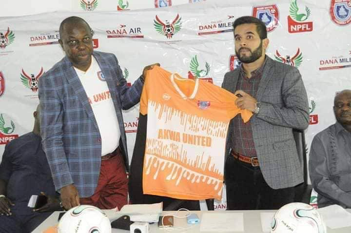 Governor Udom Emmanuel's Sports revolution strategy for Akwa Ibom State