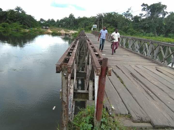 A Tale of Two NDDC Bridges