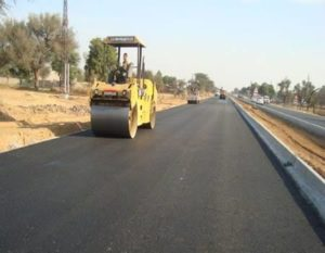 WHY AKPABIO CANNOT BLAME UDOM ON UYO – IKOT EKPENE ROAD DUALIZATION