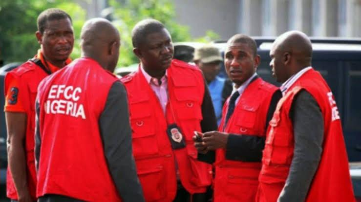 EFCC'S CONTINUOUS WITCH-HUNT OF AKWA IBOM STATE GOVERNMENT