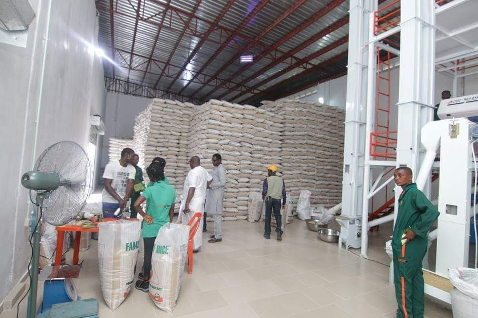 Ibom Agricon Rice Mill: Placing Facts in the Right Perspective