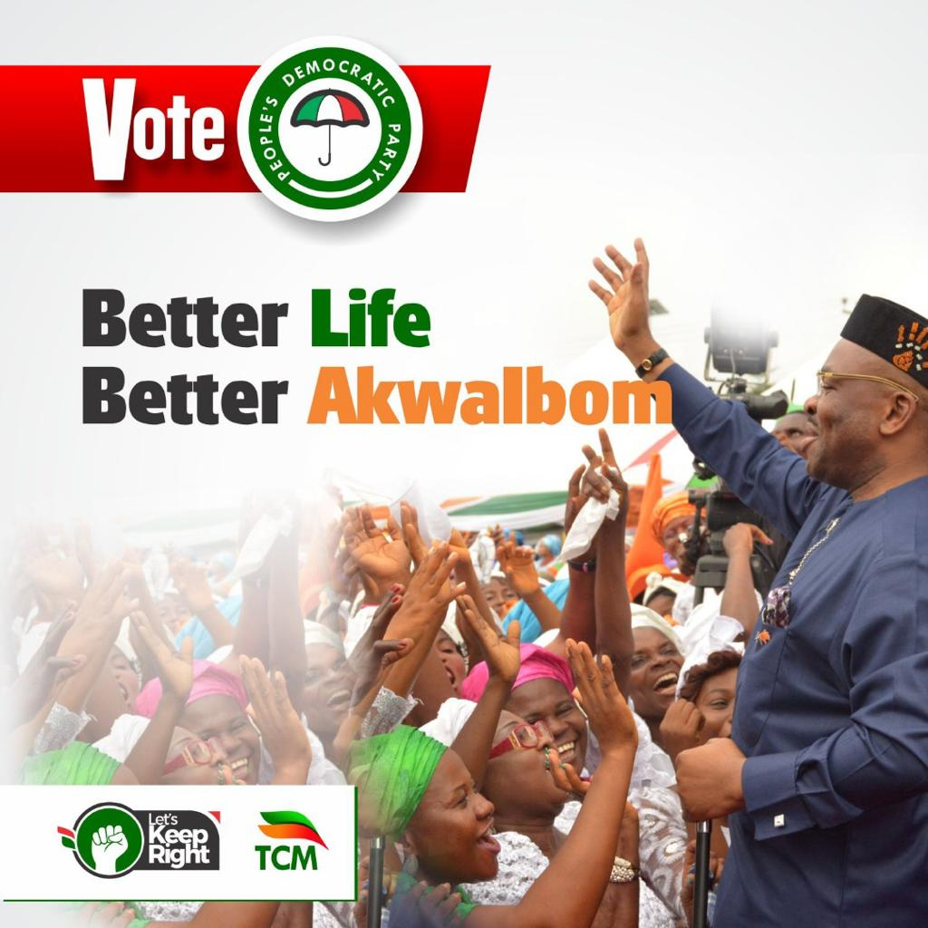 Photo of A SECOND TERM WITH UDOM: WHAT TO EXPECT