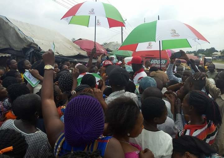 Traders in Akwa Ibom State