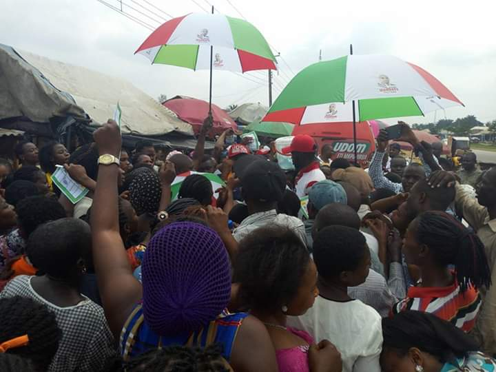 Traders in Akwa Ibom State