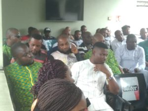 UKPONG-UDO'S AIDES GET APPOINTMENT LETTERS, CHARGED TO BE GOOD AMBASSADORS