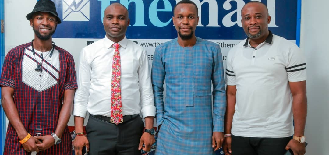 COOPA RECEIVES GOVERNOR'S AIDE ON NEW MEDIA AND ICT