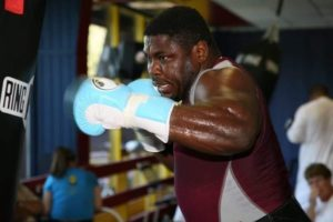SPORTS: SAMUEL PETERS TO FACE FURY TODAY