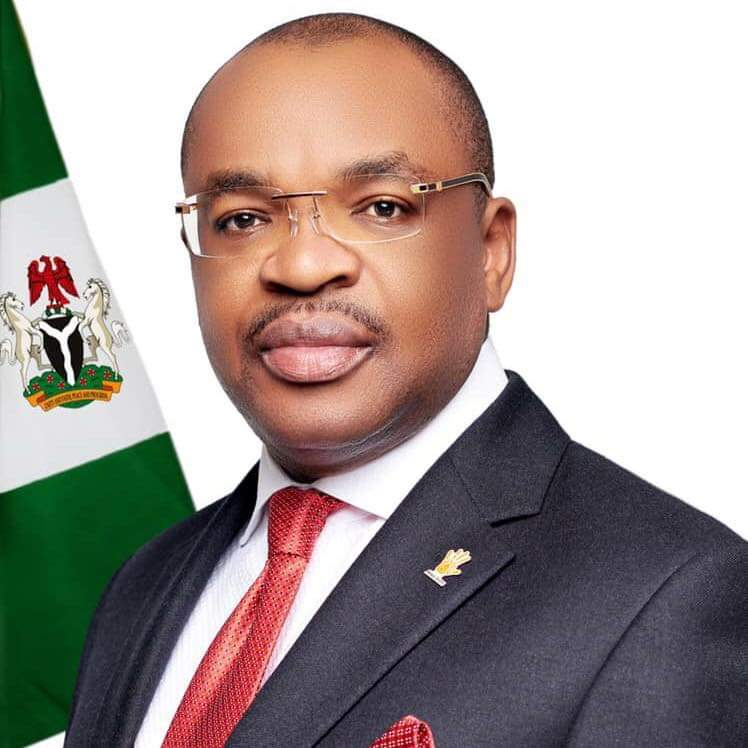 Photo of Gov Emmanuel Suspends Unified LG Service Commission Board Members