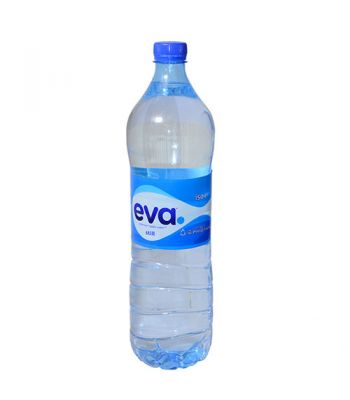 Recall of Eva Premium Table Water 75cl Due to Change in Colour and Presence of Particles