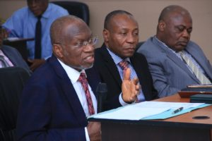 Between Governor Udom Emmanuel, Dominic Ukpong, and Aniekeme Uwah