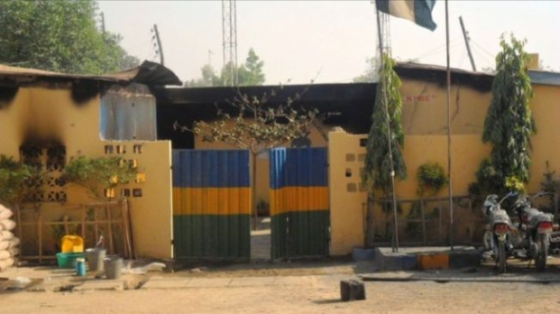 Photo of UNDERCOVER INVESTIGATIONS: Exposing bribery, bail for sale at Lagos police station and drug abuse, sodomy, the cash-and-carry operations of Ikoyi Prisons in Nigeria