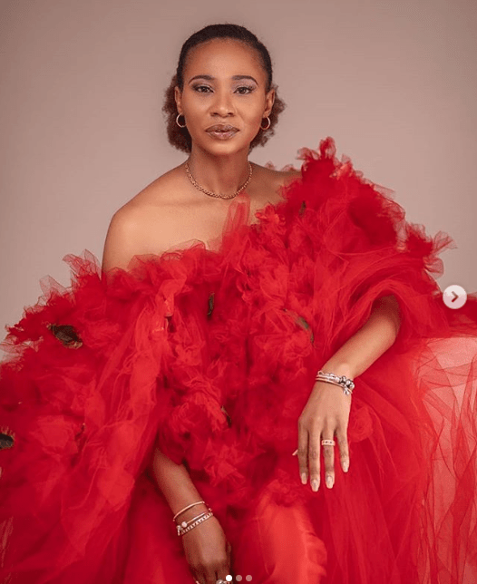 Photo of Nollywood actress, Nse Ikpe-Etim celebrates 45th birthday with beautiful photos