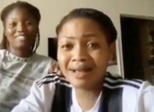 The Two Ladies, Who Claimed Davido Impregnated Them Have Been Arrested [video]