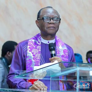 21k Marriage Certificate, 31K License, New fees by FG targeted against the church ― PFN