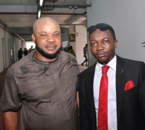 Baba Ntan Finally Appoints Special Aide