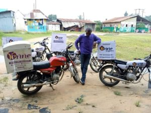 Nigerian Man shares Logistics Business Experience in Uyo…Read and Learn.