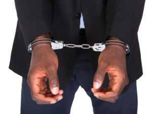 BREAKING NEWS: Prince Ikim and Four others arrested by Environment commissioner