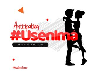 #AkwaIbomTwitter Users to celebrate #ValentinesDay in their dialect using #UsenIma