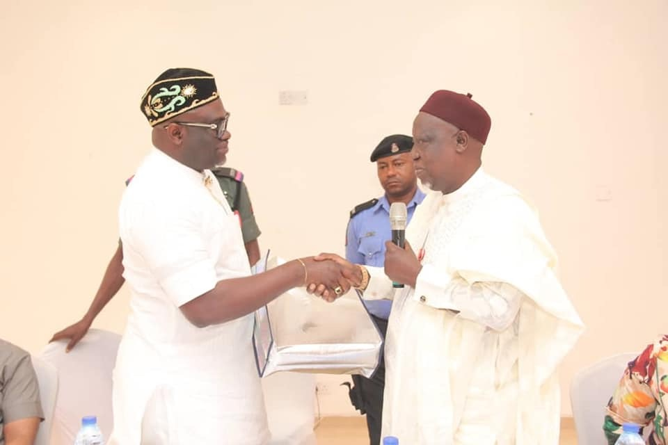 Photo of AKHA SPEAKER SAYS NATIONAL ASSEMBLY COMMISSION RETREAT ESSENTIAL FOR CAPACITY BUILDING