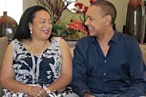 Senator Ben Murray Bruce Losses Wife to Cancer