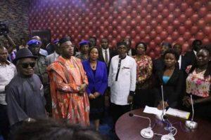 Akwa Ibom State University Radio Receives License for Operation