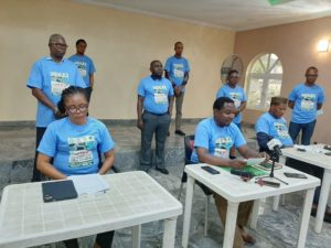 #CoronaVirus: Apply Partial Lockdown Policy In Akwa Ibom – Coalition Of Health Workers Advise Government.