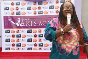 Royal Arts Academy Opens First Film Monotechnic in Akwa Ibom