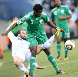 SPORT: Another Super Eagles star raises fresh allegations about corruption in the national team