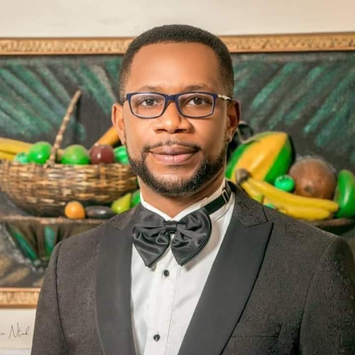 Photo of I WANT TO RESIGN AS A PASTOR by Pastor Nyeneime Andy