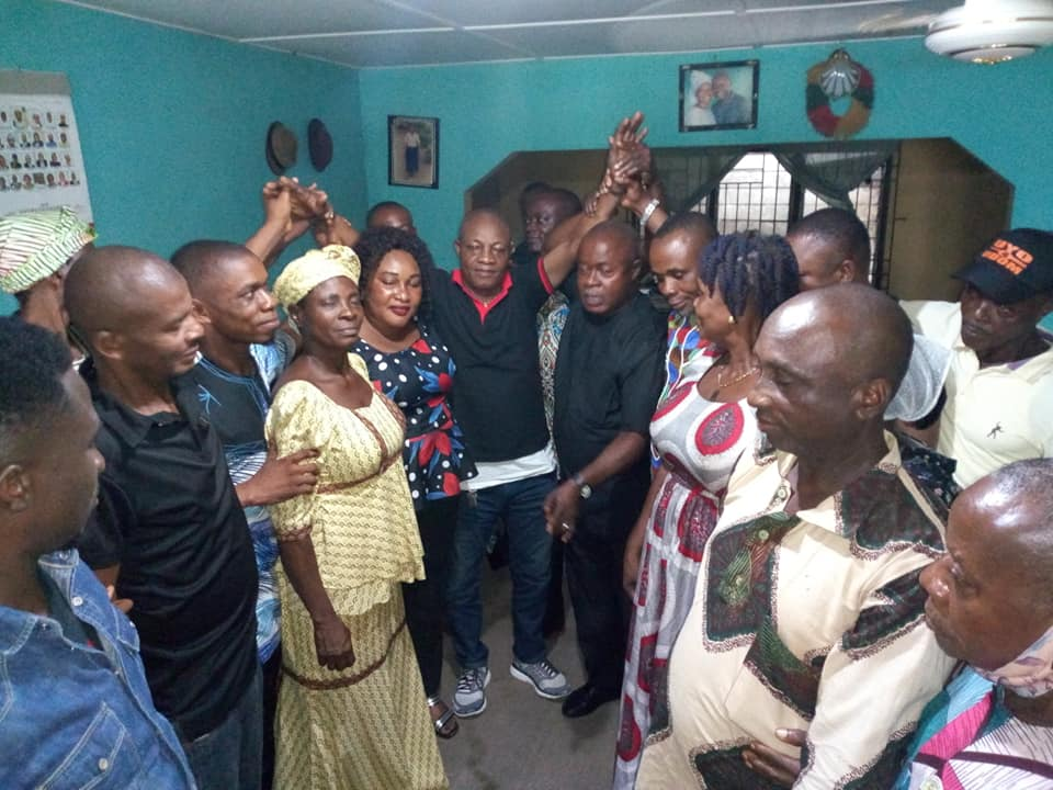 Photo of Local Politics: Ikono Uyo Ward 8 Adopts a Consensus Candidate.