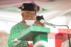 POLITICS: PDP AKS SCREENING OF ASPIRANTS FOR LOCAL GOVERNMENT ELECTIONS