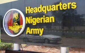 DHQ: Nigerian Army Kills 17 Terrorists, Loses 2 Soldiers in Damboa Ambush