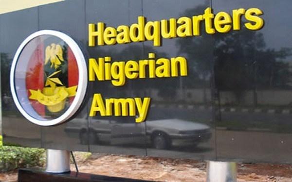 Photo of DHQ: Nigerian Army Kills 17 Terrorists, Loses 2 Soldiers in Damboa Ambush
