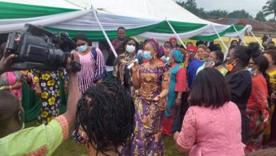 Photo of COVID-19: ONOFIOK LUKE EMPOWERS WOMEN WITH N7.5M