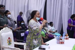 Scores of Women Receive Lifeline from Martha's Pregnacare Outreach